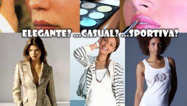Abbigliamento, trucco, accessori: tanti indici della nostra personalità?