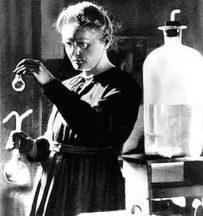 Una Donna da Nobel: Marie Curie