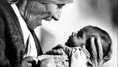 Un dono di Dio: Madre Teresa di Calcutta
