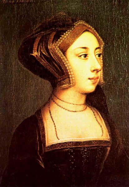 Anna-Bolena