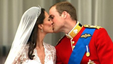 Speciale Royal Wedding!