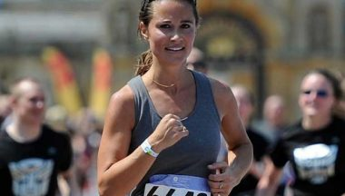 Pippa Middleton: a star is born?