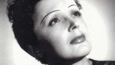 Èdith Piaf, una voce senza tempo