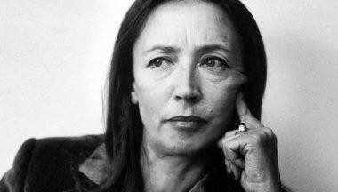 Oriana Fallaci, l'Italiana del mondo