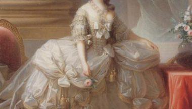 Maria Antonietta, una donna rivoluzionaria!