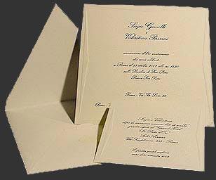 Partecipazioni Inviti Matrimonio.Partecipazioni E Inviti Matrimonio Matrimonio Blog