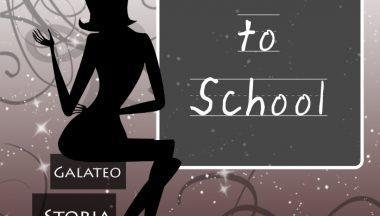Il rientro a scuola: bon ton per i più giovani (e non solo)