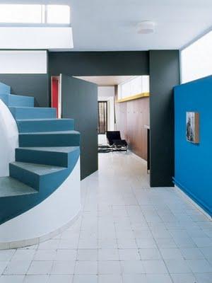 Design d 39 interni bianco o colore for Design d interni