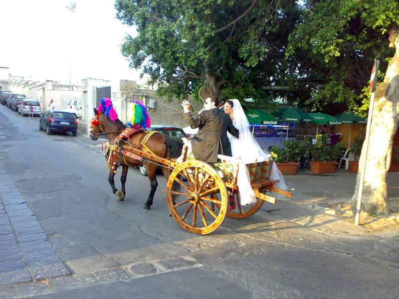 Matrimonio In Sicilia : Paese che vai matrimonio trovi sposarsi in sicilia