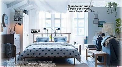Awesome Planner Camera Da Letto Ikea Photos - Design Trends 2017 ...