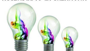 Accendiamo la creatività