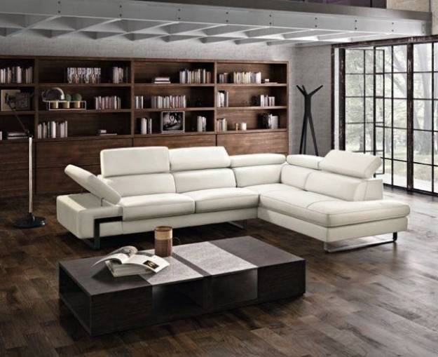 spazio giorno divani e. Black Bedroom Furniture Sets. Home Design Ideas