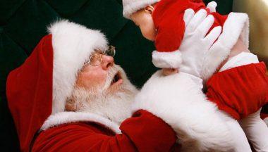 La verità su Babbo Natale: quando è giusto dirla ai bambini?
