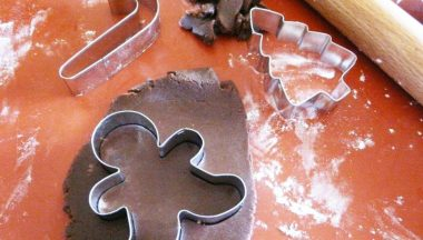 Ricetta: Pasta frolla al cioccolato