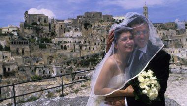 Paese che vai, matrimonio che trovi: Sposarsi in Basilicata!