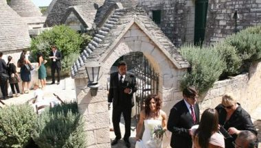 Paese che vai, matrimonio che trovi: Sposarsi in Puglia!