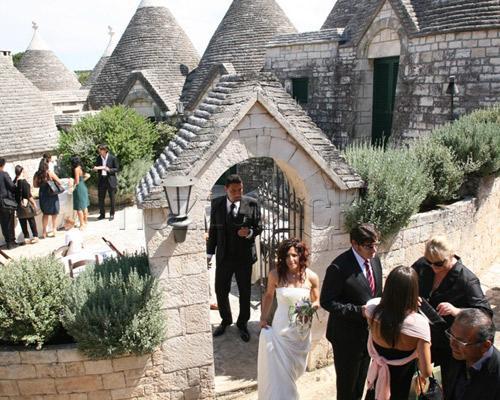 Matrimonio Natale Puglia : Paese che vai matrimonio trovi sposarsi in puglia
