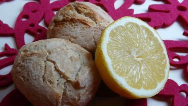 Ricetta: Panini al limone