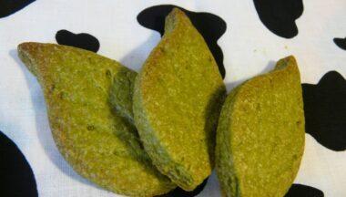 Biscotti Te Verde Marcha