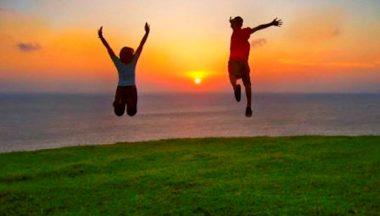 La felicità è contagiosa?