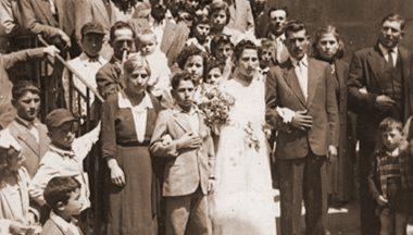 Corteo Matrimonio Molise
