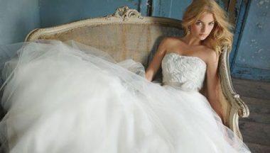 Tendenze sposa 2012-2013: l'abito!!!