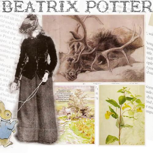 BeatrixPotterDay