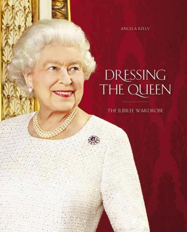 Dressing-the-Queen-Cover