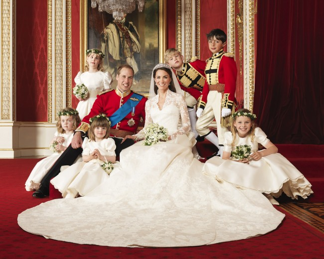 principe william y kate
