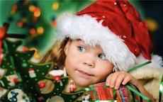 Fare o non fare regali ai figli? Troviamo la via di mezzo!
