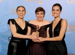 golden globes 2013 girl