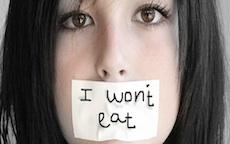 Il mio peggior nemico è il cibo: come riconoscere e combattere l'anoressia