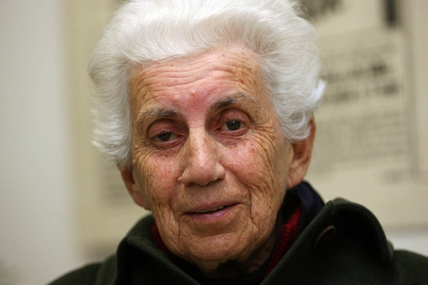 Teresa Mattei