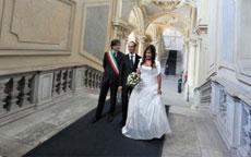Paese che vai, matrimonio che trovi! Sposarsi in Piemonte!