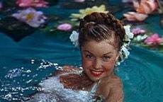 E' mancata Esther Williams