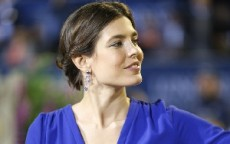 Charlotte Casiraghi è incinta?
