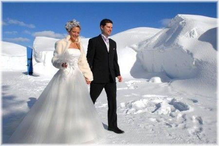 Matrimonio-tra-ghiacci