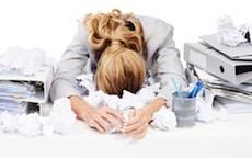 Stress e corpo: dimmi che sintomi hai e ti dirò chi sei!