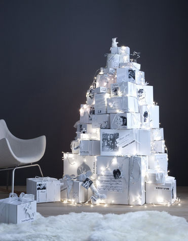 Albero di natale low cost for Idee per un regalo originale