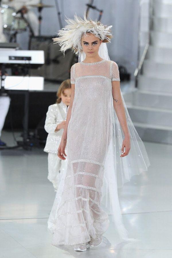 Molto Abiti da sposa Haute Couture Parigi 2014 AU46