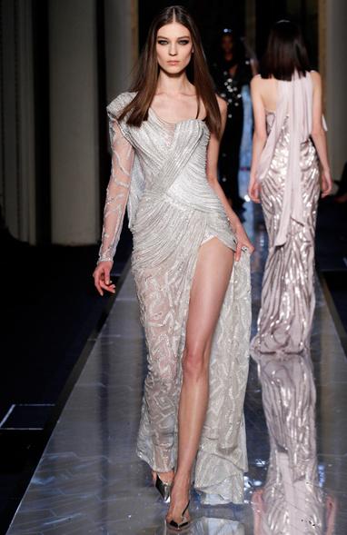 versace haute couture sposa