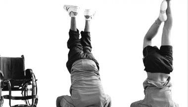 La danza come terapia per la disabilità