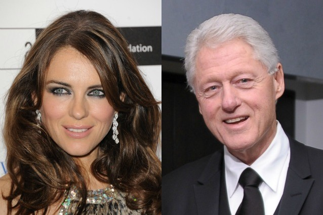 scandalo bill clinton