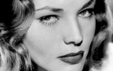 Addio Lauren Bacall, icona di Hollywood