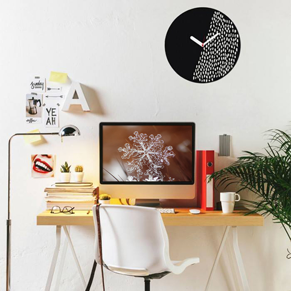 ufficio casalingo