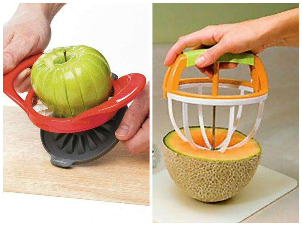 Cucina creativa, gli utensili per cucinare divertentosi
