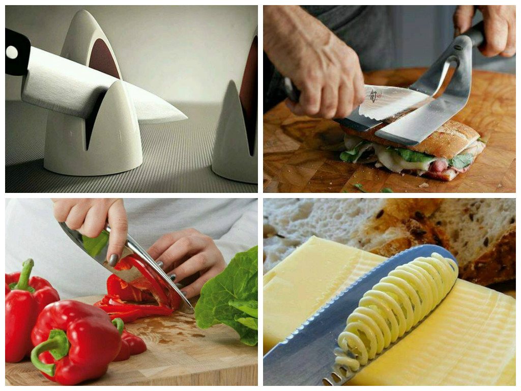 Cucina creativa gli utensili per cucinare divertentosi for Utensili cucina online shop