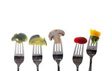 Scopriamo la differenza tra cucina vegana e vegetariana con tutte le sfumature.