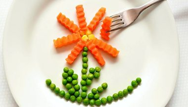 diventare vegetariani e vegani