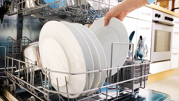 mantenere la lavatrice pulita